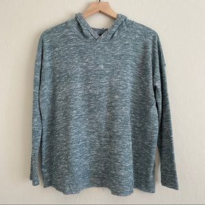 American Eagle Oversized Slouchy Super Soft Hoodie
